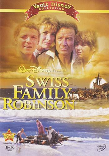 Swiss Family Robinson (Vault Disney…