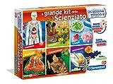Clementoni 13961 - Il Grande Kit dello Scienziato