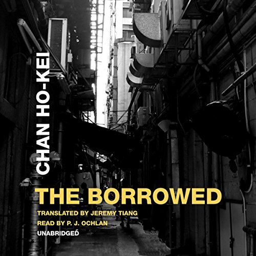 The Borrowed audiobook cover art