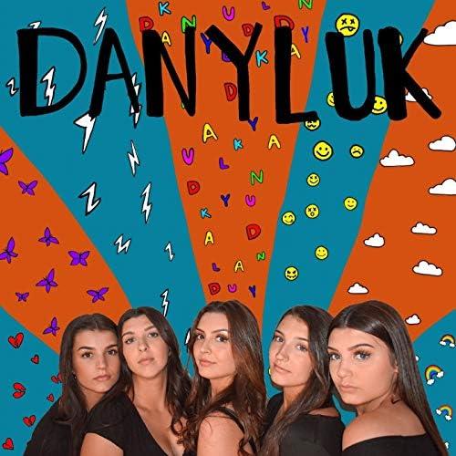 Danyluk Sisters