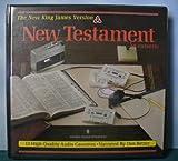 The New King James Version New Testament on Cassette (12 Cassettes)
