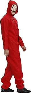 Adult Flight Suit Pilot Costume Mens Jumpsuit Long-Sleeve Zipper Coveralls