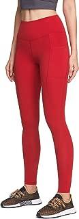 ATIKA Women's (Pack of 1, 2) High Waist Yoga Pants,Tummy Control, Ultra Control, Pocket Workout Yoga Pants