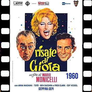 Geppina Gepi (Dal Film Risate Di Gioia 1960)