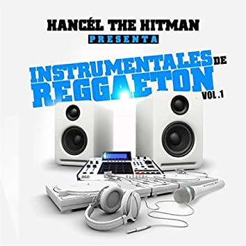 Instrumentales de Reggaeton, Vol. 1