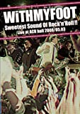 Sweetest Sound of Rock'n'Roll!!LIVE AT ACB...[DVD]