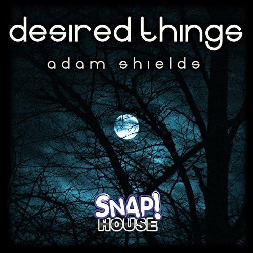 Adam Shields