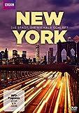 New York - Die Stadt, die niemal...
