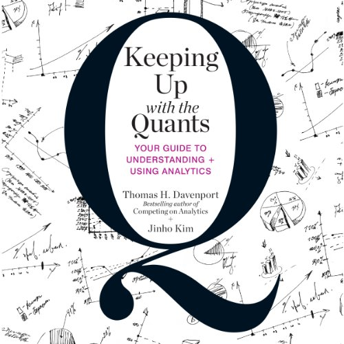 Keeping Up with the Quants cover art
