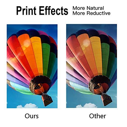 Karl Aiken Compatible Ink Cartridges Replacement for 793-5 Red Ink Cartridges Usd for P700, DM100i, DM125i, DM150i, DM175i, DM200L, DM225 Postage Meters 1PK Photo #5