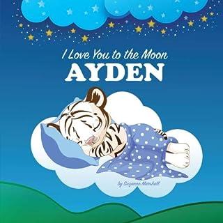 Ayden Personalized