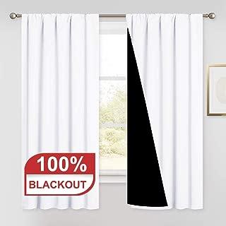 Best elizabeth woven blackout curtains Reviews