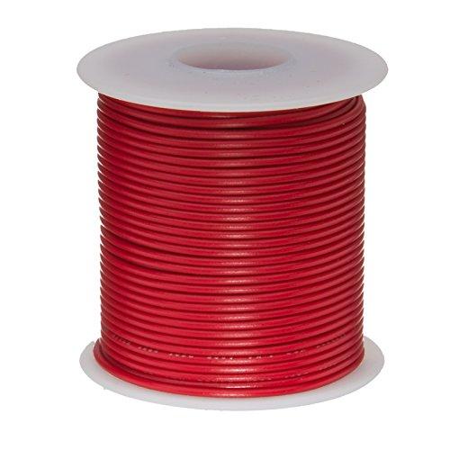 """20 AWG Gauge Stranded Hook Up Wire Violet 1000 ft 0.0320/"""" UL1007 300 Volts"""