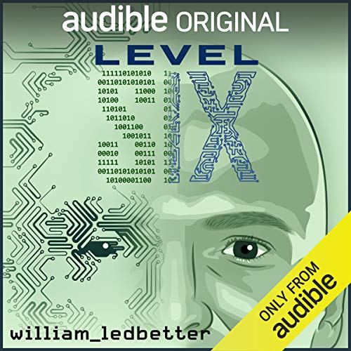 Level Six  By  cover art