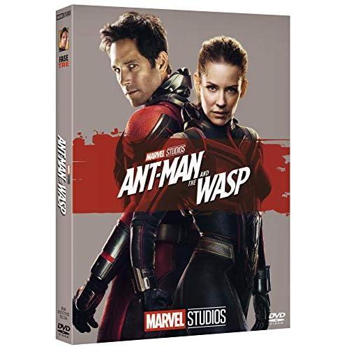 Ant-Man & The Wasp 10° Anniversario Marvel Studios dvd ( DVD)