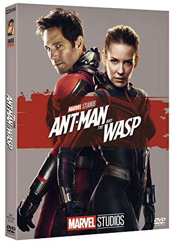 Ant-Man And The Wasp (10 Anniversario) [Italia] [DVD]