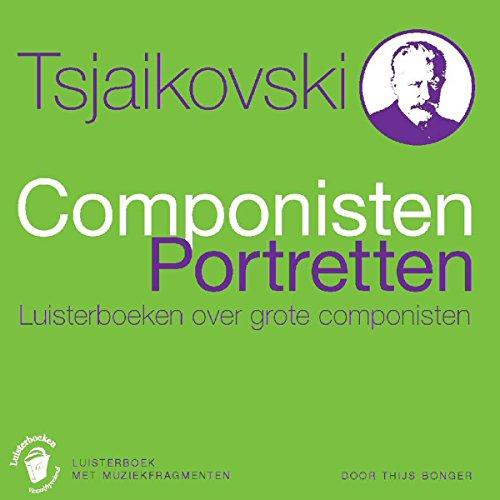 Tsjaikovski - Componisten Portretten cover art