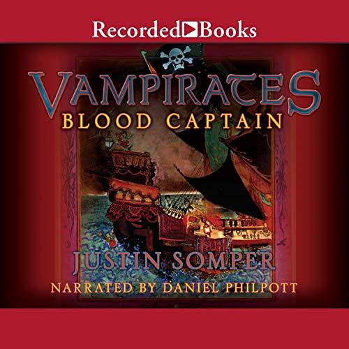 Vampirates 4 cover art