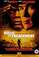 Rules of Engagement [DVD]