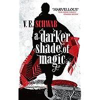 A Darker Shade of Magic Kindle Edition Deals
