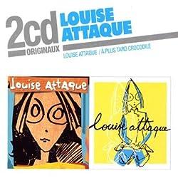 Plus Tard Croco + Louise Attaque