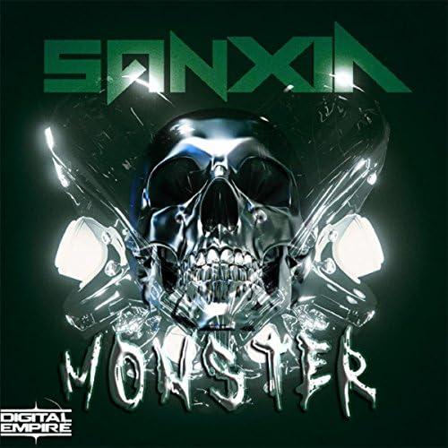 Sanxia