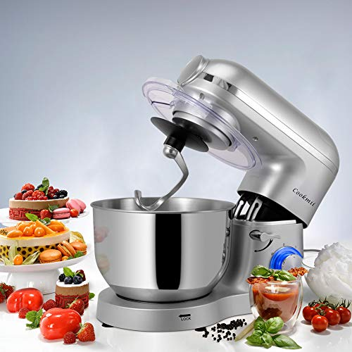 Cookmii Robots de cocina