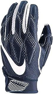Best nike custom college football gloves Reviews