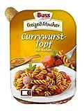Buss Currywurst-Topf mit Nudeln, 300 g