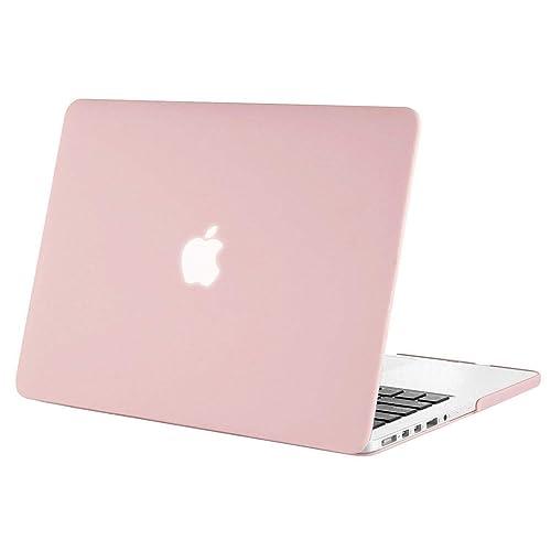 "Speck SeeThru Hardshell Case 13/"" MacBook Pro With Retina Display 2012-2015 PINK"
