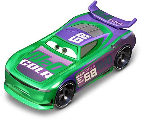 Disney Pixar Cars Color Changers H.J. Hollis