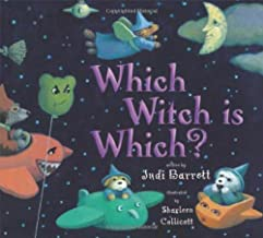 Best which witch is which book Reviews