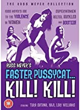 Faster, Pussycat! Kill! Kill! [PAL]