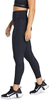 Rockwear Activewear Women's Just Peachy Ag Perforated Logo Tigh from Size 4-18 for Ankle Grazer Medium Bottoms Leggings + ...