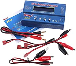 RiteCharge iMAX B6 Professional Battery Charger Balance Charger / Discharger for RC Lipo Li-Ion Ni-MH Battery Charging