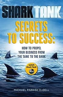 Best shark tank secrets Reviews