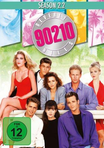 Staffel 2.2 (4 DVDs)