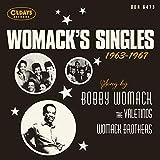 ウーマックス・シングルズ 1963-1967