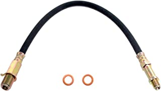 Rear ACDelco 18J380549 Professional Hydraulic Brake Hose Assembly