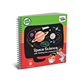 LeapFrog LeapStart 1st Grade Activity Book: Space Science and Thinking Like a Scientist (Requires LeapStart System)