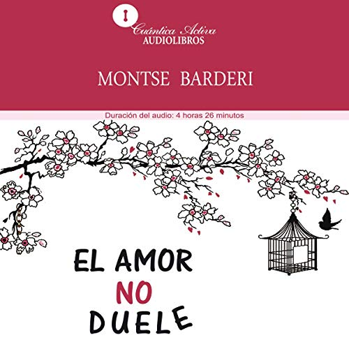 El amor no duele [Love Does Not Hurt] copertina