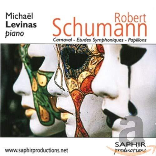 Schumann: Carnaval-Etudes Symphoni