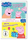 Peppa Pig Doppelpack (2 DVDs)