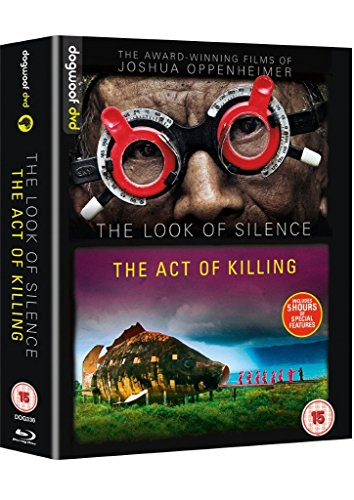 The Act of Killing / The Look of Silence [Blu-ray] [UK Import]