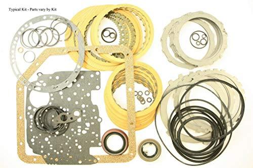 Pioneer 752075 Transmission Master Repair Kit