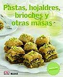 Pastas, hojaldres, brioches y otras masas (Cocina del mundo)
