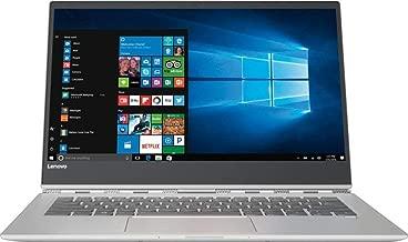 "Lenovo Yoga 920 Star Wars Special Edition - 80Y8S00000 (13.9"" 4K, Intel Core i7-8550U 1.80GHz, 16GB DDR4, 512GB SSD, Fingerprint Reader, Windows 10 Home 64) (Renewed)"