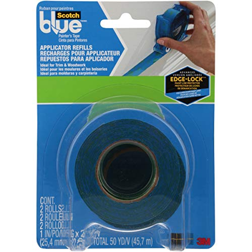 3M 2093EL-RF Scotch-Blue Painter's Tape Applicator Refills