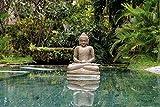 1art1 Buddhismus - Buddha In Bali Poster 91 x 61 cm
