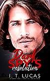 Dark Spys Resolution (The Children Of The Gods Paranormal Romance Series Book 37)